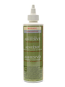 Mosaic and Tile Adhesive