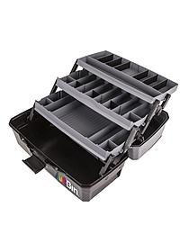 Essentials 3-Tray Box