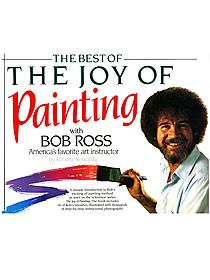 Joy Of Painting Books