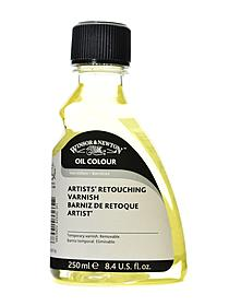 Artists' Retouching Varnish 75 ml