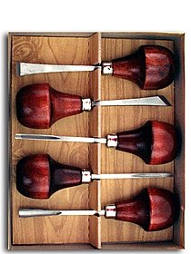 No. 107 Wood Carving Tools