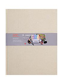 Canvas Sketch Book