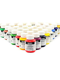 Soft Body Professional Artist Acrylic Colors
