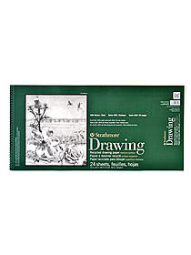 Series 400 Premium Recycled Drawing Pads