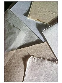 Rising Barrier Paper Sheets