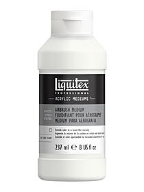 Image of Acrylic Airbrush Medium 8 oz.
