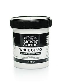 Artists' Acrylic Gesso