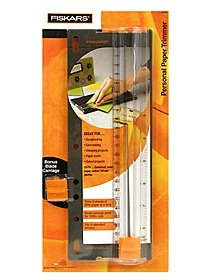 SureCut Personal Paper Trimmers