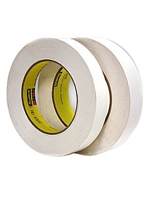 Scotch Flatback White Paper Tape 256