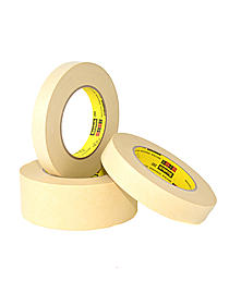 Crepe Masking Tape 202 3 4 in. x 60 yd. 64600