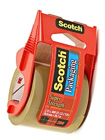 Scotch Super Strength Packaging Tape