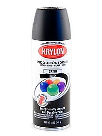 Indoor/Outdoor Spray Paint