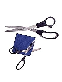 Kleen Earth Recycled Scissors & Shears