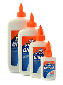 Image of Glue-All 128 oz.