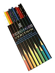 Verithin Colored Pencil Sets