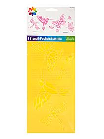 Stencil Magic Small Contemporary Stencils