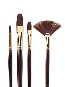 Galeria Long Handled Brushes