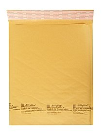 Jiffylite Cushioned Mailers 8 1 2 in. x 10 1 2 in.