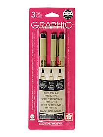 Pigma Graphic Pen