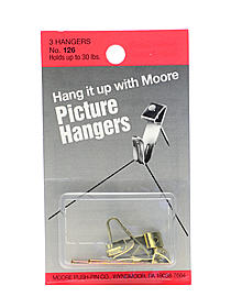 Picture Hangers