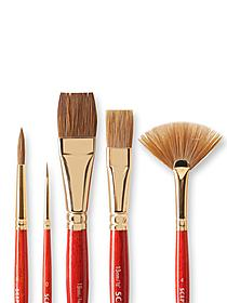 Sceptre Gold II Short Handled Brushes