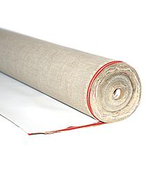 Antwerp Acrylic Primed Linen Roll Canvas