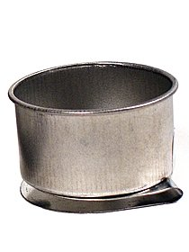Aluminum Palette Cup single cup 29698