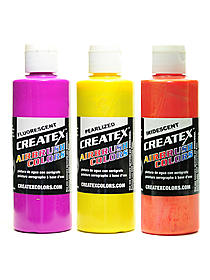 Airbrush Colors