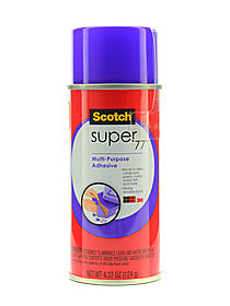 Super 77 Multipurpose Adhesive