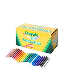 Multi-Colored Drawing Chalk