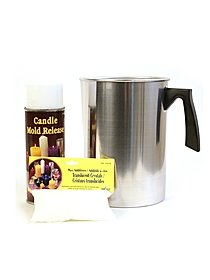 Candle Making Accessories