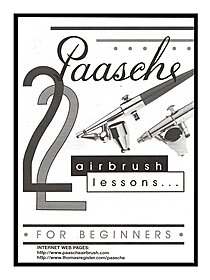 22 Airbrush Lessons For Beginners