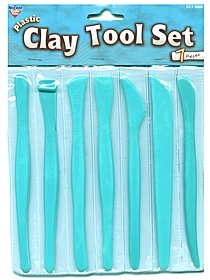 Clay Tool Sets