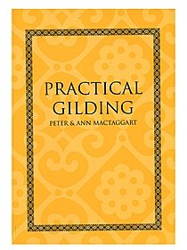 Practical Gilding Book