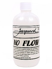 No flow 8 oz. bottle