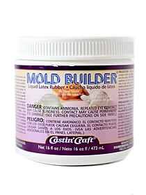 Mold Builder Liquid Rubber