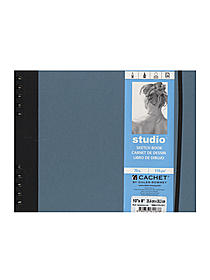Studio Sketch Books