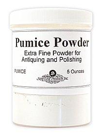 Pumice Powder 5 oz. jar