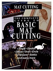 Basic Mat Cutting Book