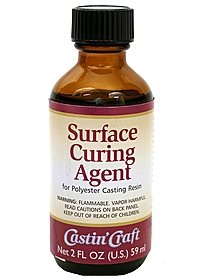 Surface Curing Agent
