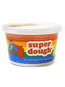 Super Dough Modeling Compound