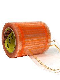 Scotch Pouch Tape Roll