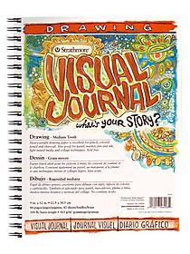 Visual Drawing Journals