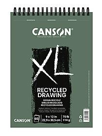 XL Recycled Drawing Pads