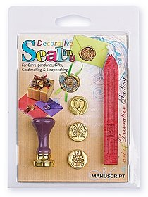 Decorative Sealing Sets