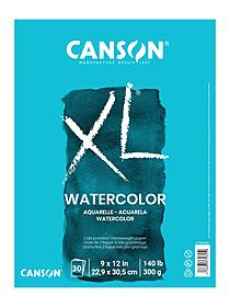 XL Watercolor Pads