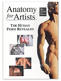 The Human Form Revealed -- DVD