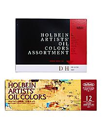 Artist Oil Color Sets H903 set of 20