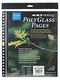 Polyglass Pages