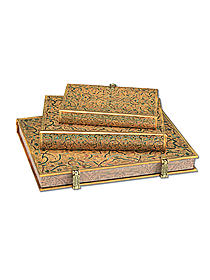 Gold Inlay Journals